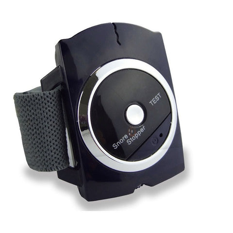 Stop Snoring Anti Wristband Watch