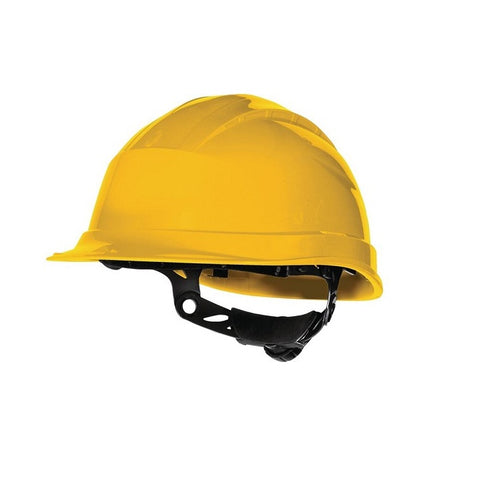 Adjustable Safety Helmet