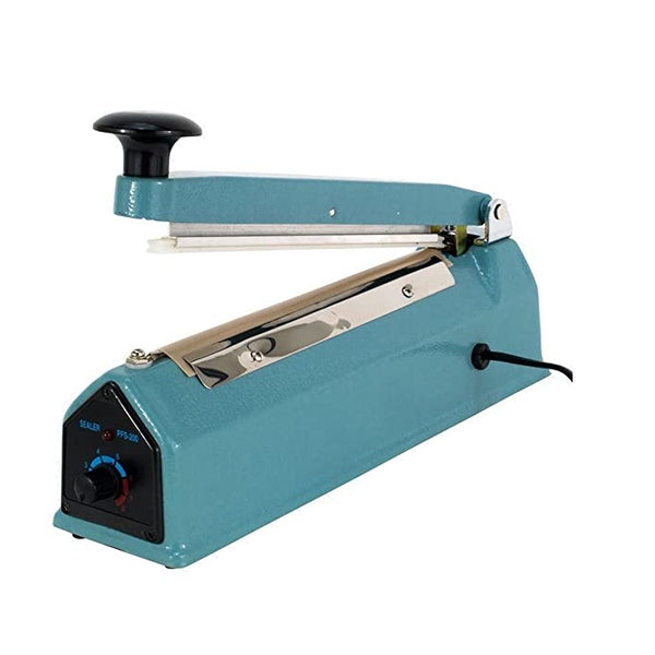 15 Inches Thermal  Impulse Nylon Sealing Machine