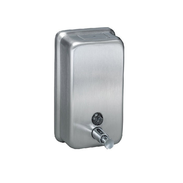 Stainless Liquid/Soap Dispenser