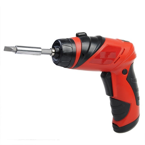 6pcs Battery Operated Automatic Screwdriver Sets