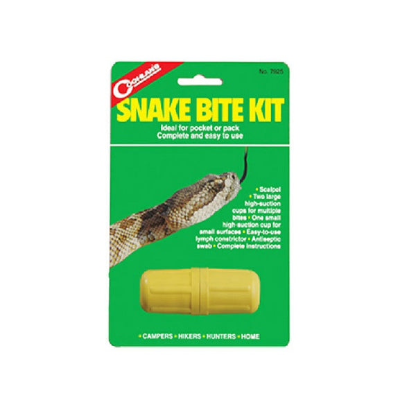 Coghlans Snake Bite Emergency Kit
