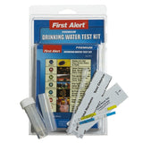 First Alert Water Test Kit