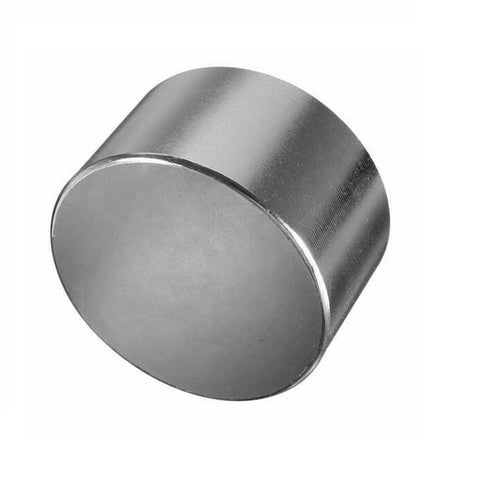 Round Strong Rare Earth Neodymium Magnet (20mm diameter x 10mm thickness)