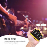 Adjustable Hand/Finger Grip Trainer(3-7Lbs)