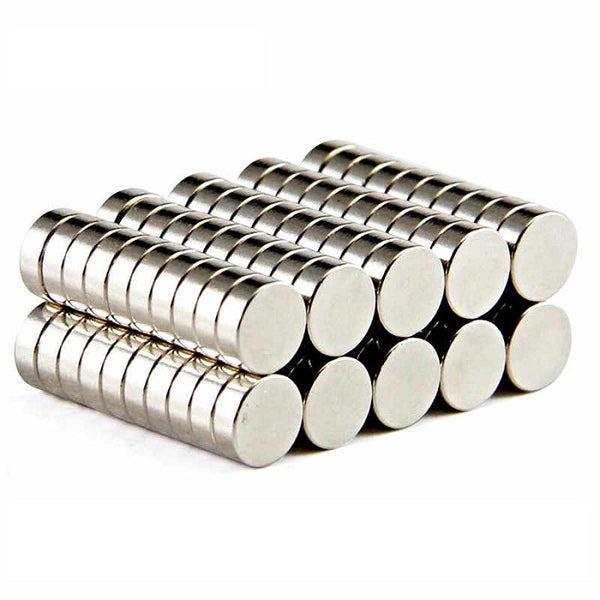 100pcs 5mmx3mm Rare Strong Neodymium Magnets