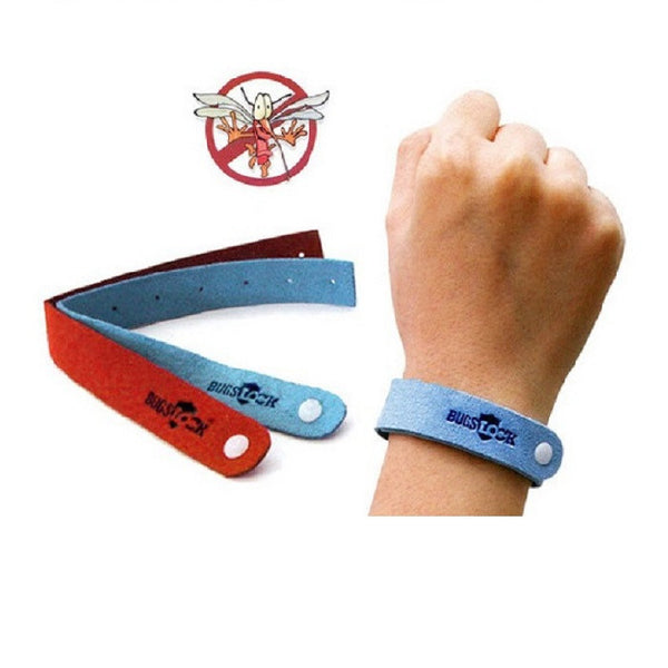 30pieces Mosquito Repellant Wristband