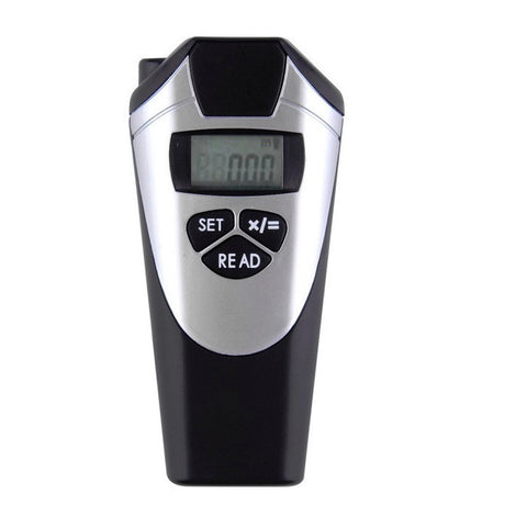 Ultrasonic Tape Measure Distance Meter(60 Feet)