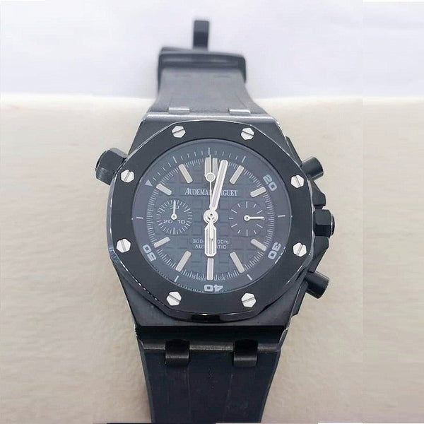 Audemars Piguet Royal Oak Rubber Watch Strap