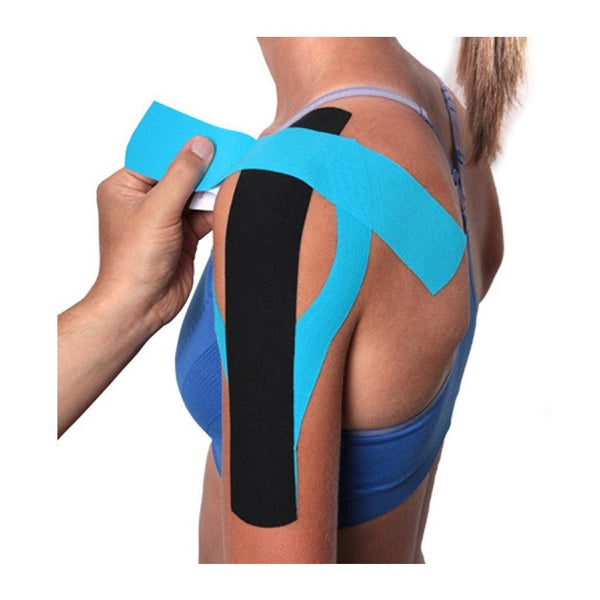 Kinesiology Elastic Therapeutic Tape(2.5cm*5m)