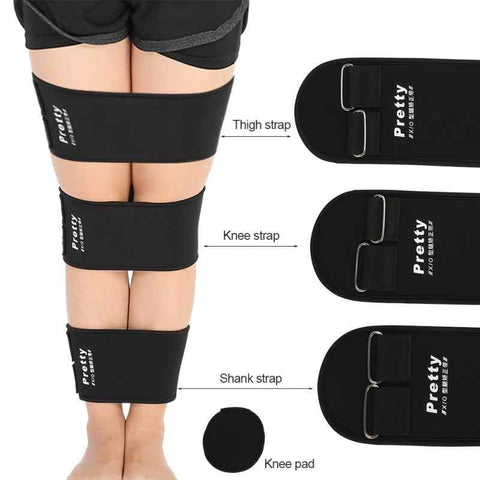 Leg Correction Belt/ Bow Leg Correction Band