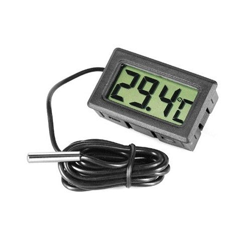 Mini Digital LCD  Fridge,Freezer Temperature Sensor/Thermometer