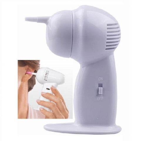 Wax Vac Ear Cleaner
