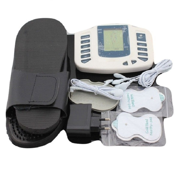 Full Body Electrical Stimulator Muscle Therapy Acupuncture