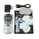 Digital Electric Massager Therapy Acupuncture Machine