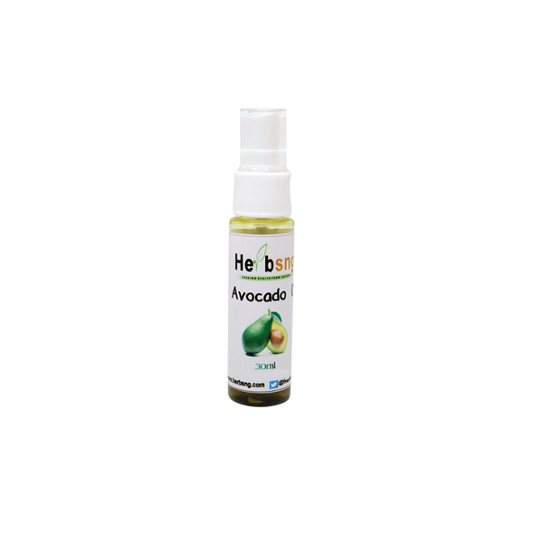 Avocado oil (30ml)