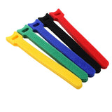 10pcs Multifunction Cable Ties Organizer