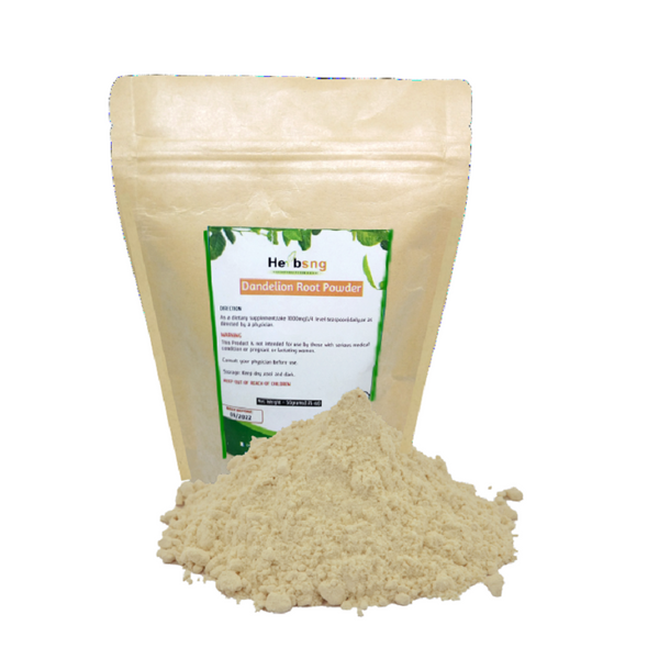 Dandelion Root Powder (50grams)