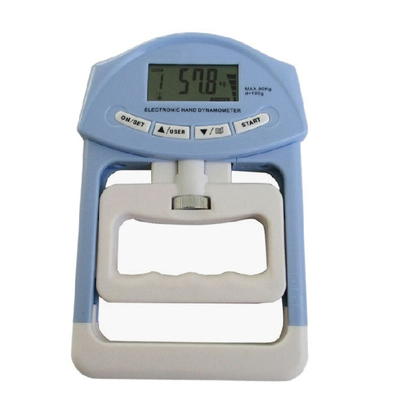 Digital Dynamometer/Hand Grip Power Meter(90kg)