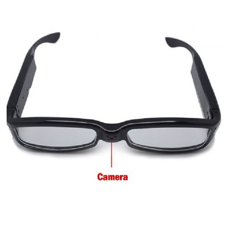 Eyewear Sunglasses Camera