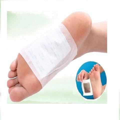 10Pieces Foot Detoxification Patch