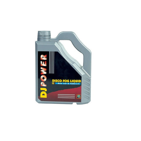 DJ Power Disco Fog Liquid (0.7 Litres)