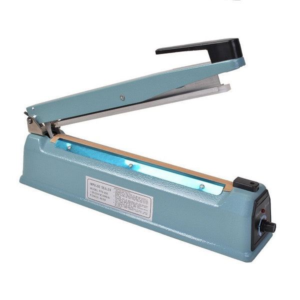 8 Inches Hand Operated Nylon Impulse Sealer