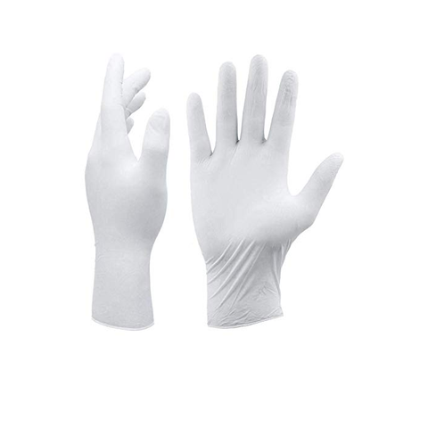 Disposable Hand Gloves(100pcs Per Pack)