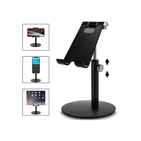 ADJUSTABLE TABLET MOBILE PHONE STAND
