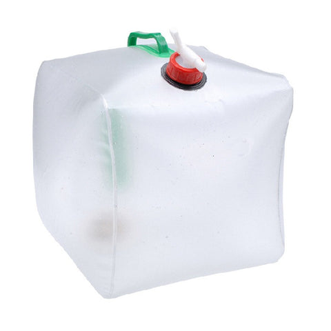 10Liters Collapsible Water Storage Carrier