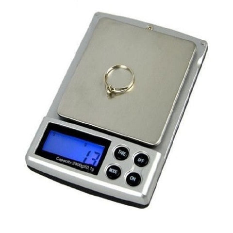 Digital Weighting Scale(0.1g-1000g)