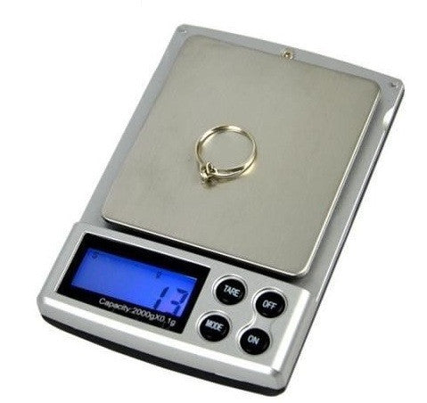 Digital Weighting Scale(.01g-200g)