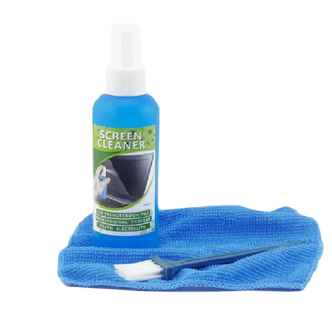 TV/Laptop/Monitor/Screen Cleaning Kit