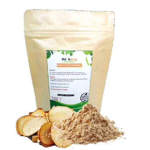 Maca Root Powder (50grams)