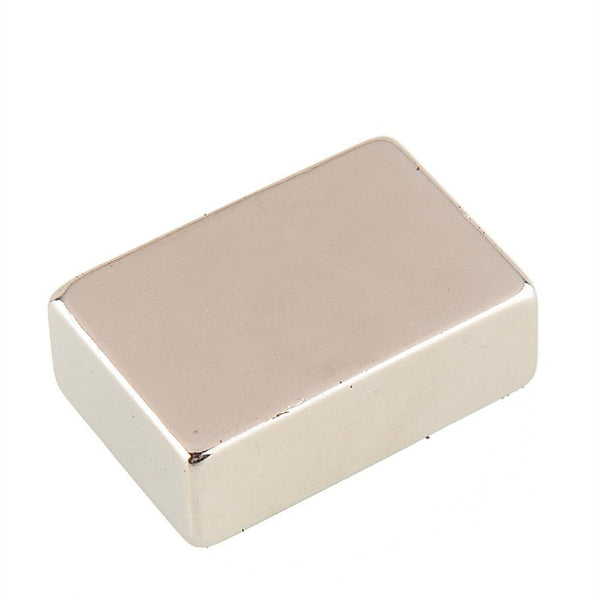 Strong Cuboid Block Neodymium Rare Earth Magnet- (28mm x 20mm x 10mm thick)