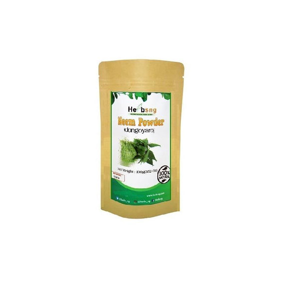 Pure Neem Leaves Powder (100grams)