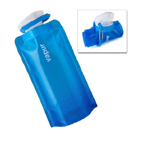 3pieces Foldable Water Bottle