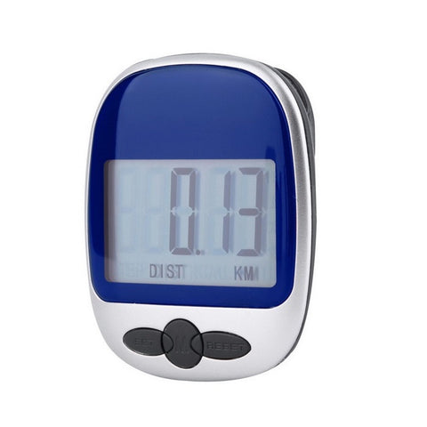 Pedometer/ Distance & Calorie Calculator
