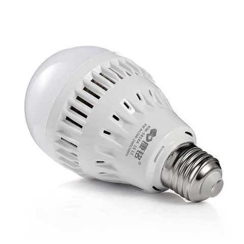Kamisafe Rechargeable Emergency Energy Saving Bulb(9Watts, 6hours)