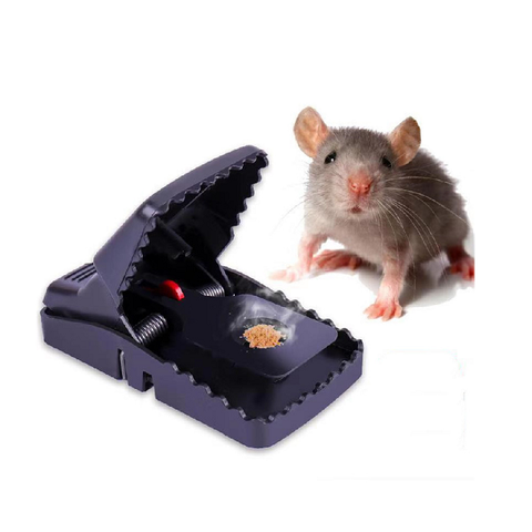 Reusable Rat Mouse Trap/Catcher