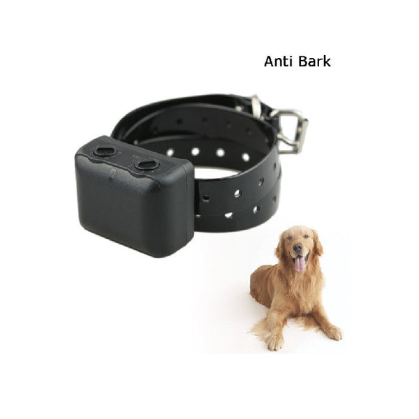 Water Resistance Bark Control Collar