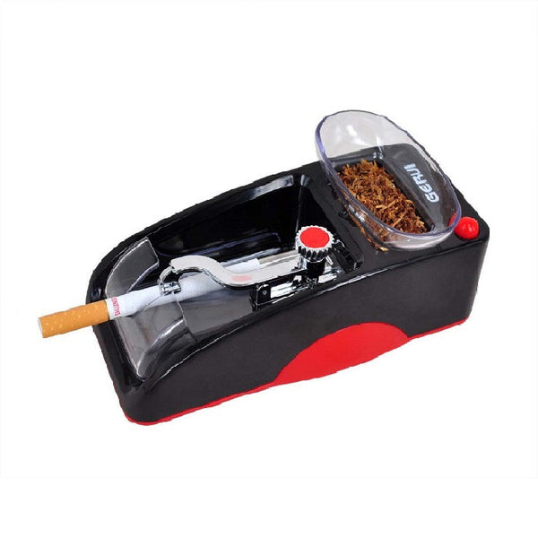 Automatic Electric Cigarette Rolling Machine