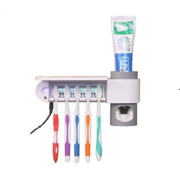 Automatic Toothbrush Holder Sterilizer