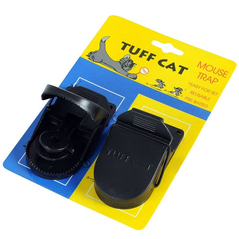 Tuffcat Mouse Trap(2pcs in a pack)