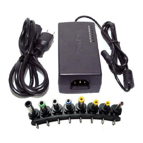 Universal Notebook Laptop Charger