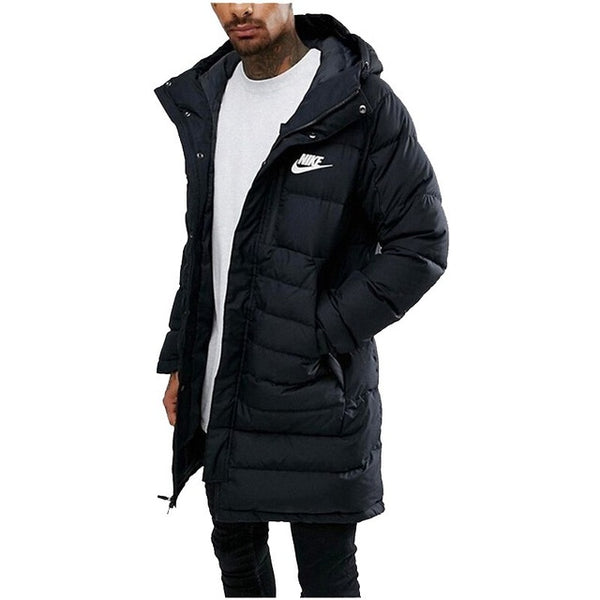 NIKE DOWN FILL PARKA Men's Down coat Hiking Down