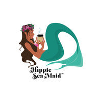 The Hippie Sea Maid
