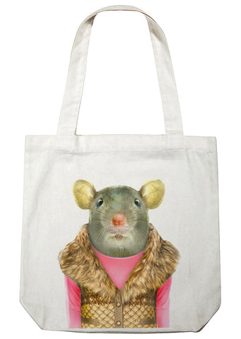 Mouse Tote