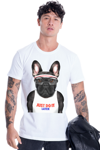 Men's Frenchie T-Shirt