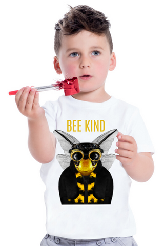 Bee Kind Kids T-Shirt